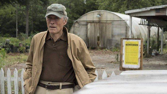 A Mula Filme de Clint Eastwood  Crítica do Filme