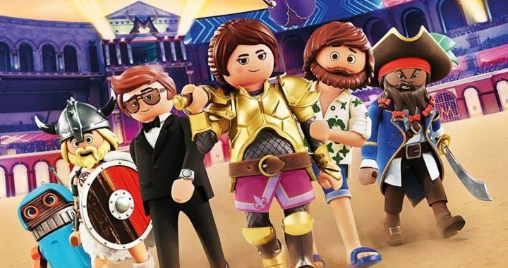 Filme Playmobil | Crítica