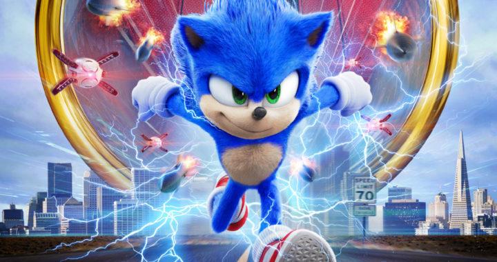 Sonic o Filme   Crítica