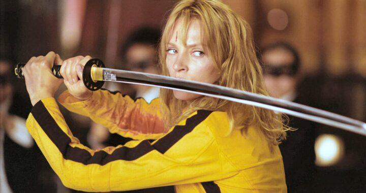 Frases de Kill Bill | Quentin Tarantino