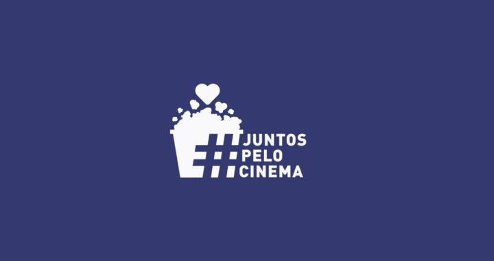Campanha #JuntosPeloCinema une setor  e lança site e primeiro vídeo,  enquanto as salas ainda estão fechadas
