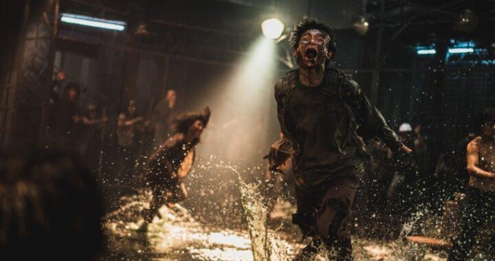 Invasão Zumbi 2: Península | Crítica do filme