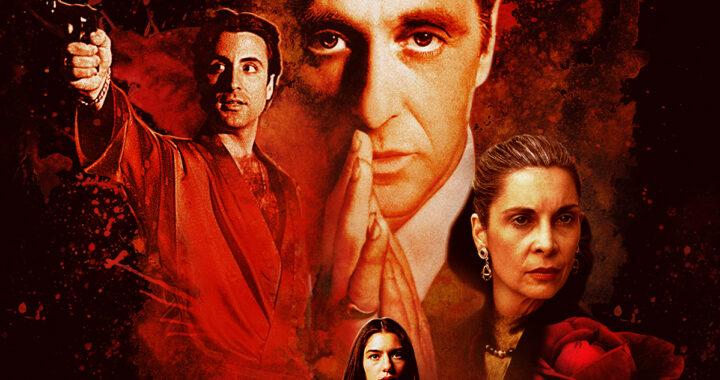O Poderoso Chefão – Desfecho: A Morte de Michael Corleone, estará nos cinemas e plataformas digitais
